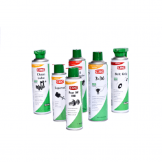 CRC smeermiddelen