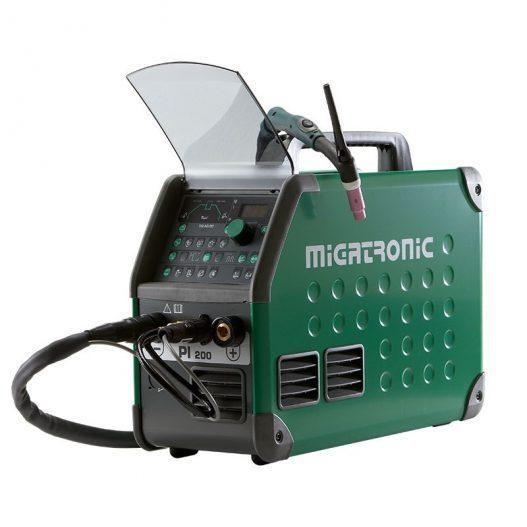 Migatronic PI serie TIG
