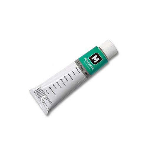 Molykote smeermiddelen