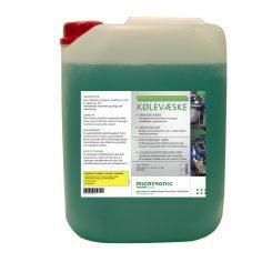 Koelvloeistof Migatronic Green Coolant