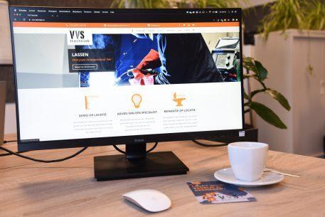 Nieuws Lancering nieuwe website