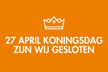 Koningsdag 27 april