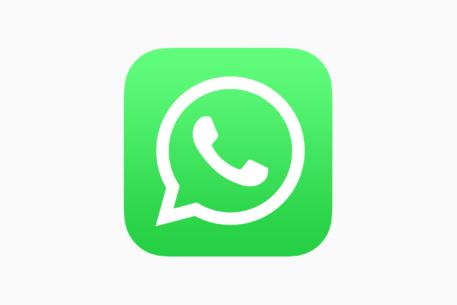 Ook bereikbaar via WhatsApp!